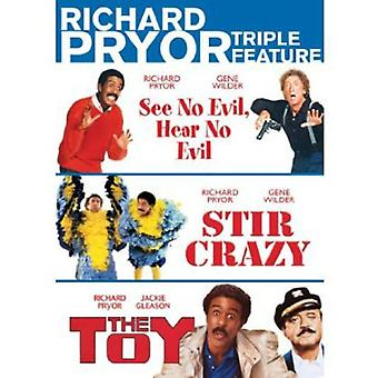 Richard Pryor - Richard Pryor Collection [DVD] USA import