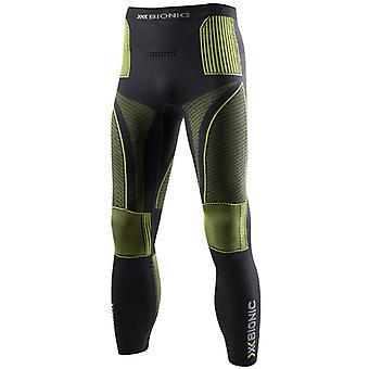 X-BIONIC mænd energy accumulator Evo bukser lange Funktionstight - I020223-G099