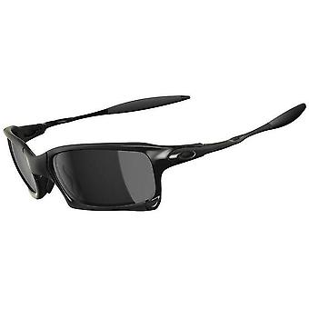New SEEK Polarized Replacement Lenses for Oakley X-SQUARED Black