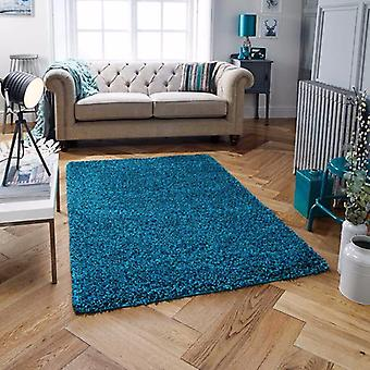 Harmony Ocean  Rectangle Rugs Plain/Nearly Plain Rugs
