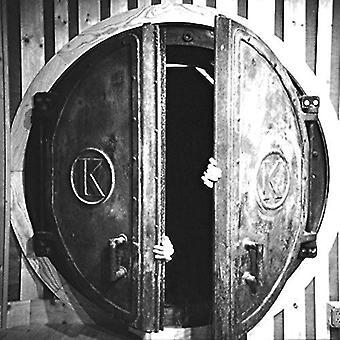 Beskadigede Bug - Bunker Funk [CD] USA import