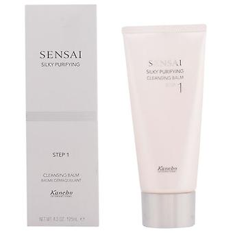 Kanebo Sensai Silky Cleansing Balm 125ml Purifyng