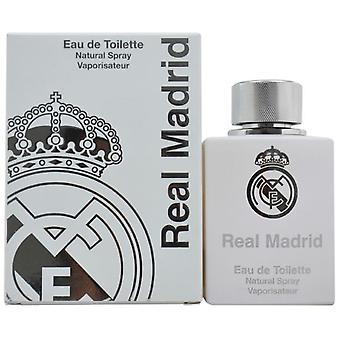 Real Madrid Eau De Toilette 100 Ml (Herren , Perfüm , Parfüm)
