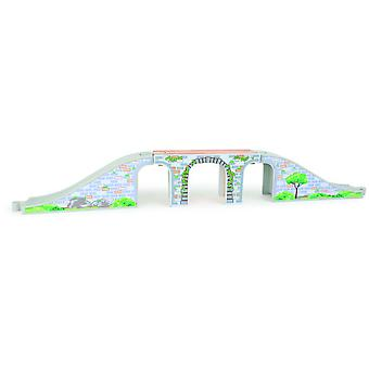 Legler Accessory Railway Bridge (Toys , Vehicles And Tracks , Parking And Circuits)