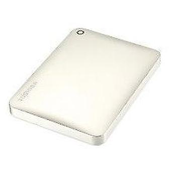 Toshiba canvio connect external hard drive 2000GB ii 2tb gold