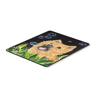 Carolines Treasures  SS8928MP Cairn Terrier Mouse Pad / Hot Pad / Trivet