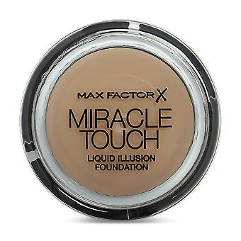 Max Factor-Miracle Touch 70 Natural 11,5 g