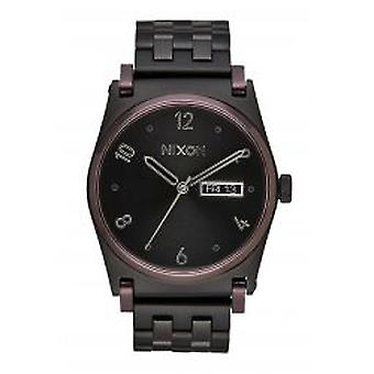 Nixon The Jane Black / Plum (A9542231)