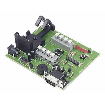 Evaluation board C-Control I Programmer-/Evolution-Board Micro