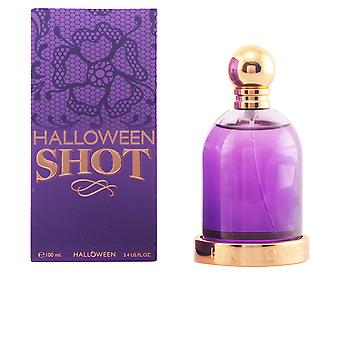 Jennifer Lopez Halloween girato Eau De Toilette Vapo 100ml Womens nuovo profumo Spray