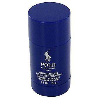 Polo Blue Deodorant Stick By Ralph Lauren