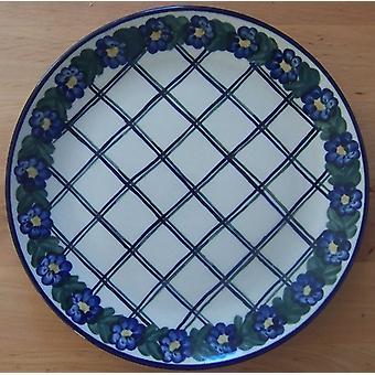 Dessert plate, ø 19 cm, unique 50 - BSN 1094