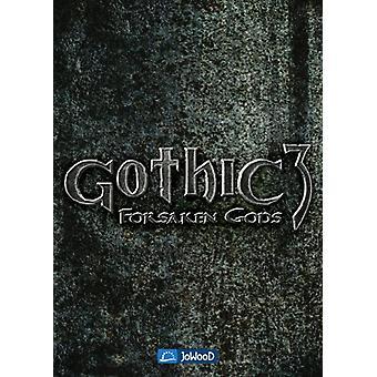 Gothic 3 Forsaken Gods (PC DVD)