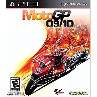 MotoGP 0910 (PS3)