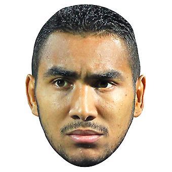 Dimitri Payet Maske