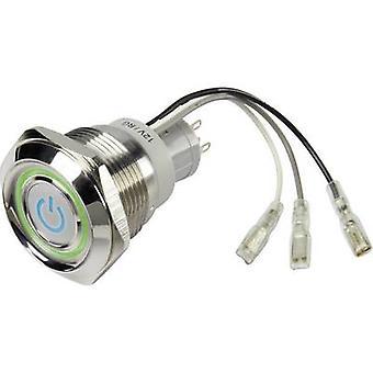 COMPONENTES de TRU LAS1-AGQ30-11Z/B/RG 12V pulsador interruptor 250 V AC 1 de 3 x/cierre 1 PC