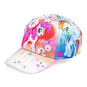 My Little Pony Besties Keps Silk-Satin S52