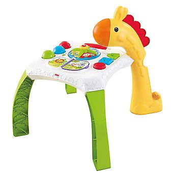 Prix de Fisher amis animaux apprentissage Table