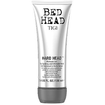 Bed Head Hard Head Mohawk Gel 100 ml (Hair care , Styling products)