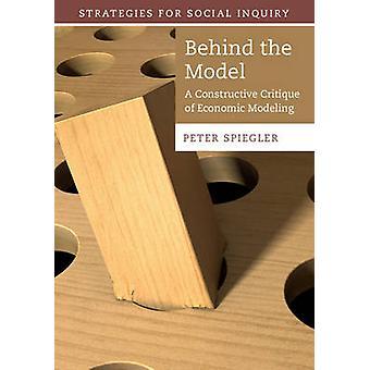 Derrière le modèle par Peter Spiegler