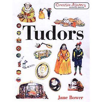 Tudors por Jane Bower - libro 9781853468612