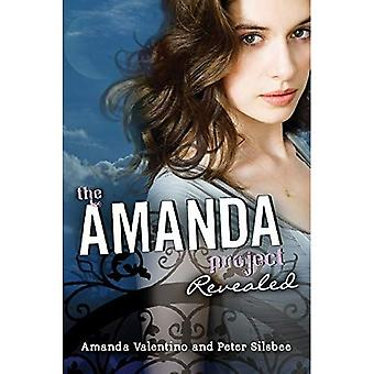Signal from Afar (The Amanda Project Series #2)