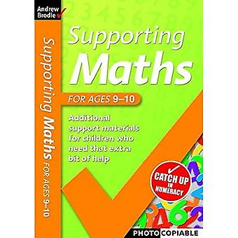 Supporting Maths for Ages 9-10 (Supporting Maths)