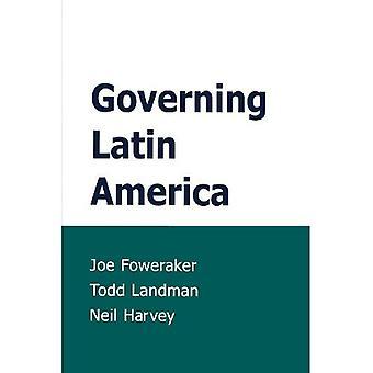 Governing Latin America