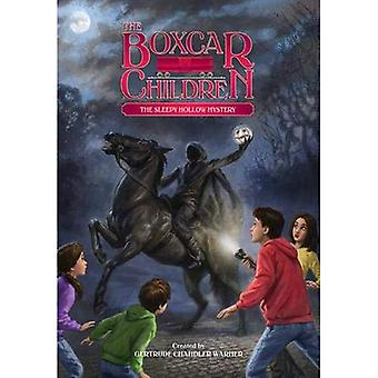 The Sleepy Hollow Mystery (Boxcar Children Mysteries)