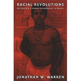 Revoluções raciais: Anti-racismo e ressurgimento indiano no Brasil