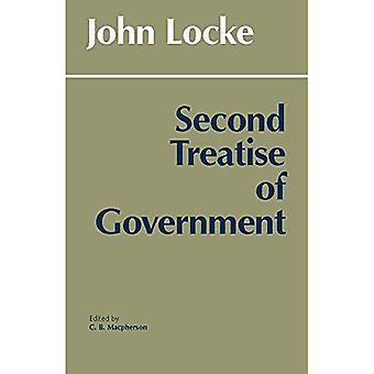 Zweite Abhandlung der Regierung