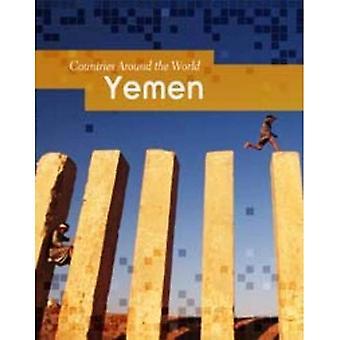 Jemen (maat ympäri maailman)