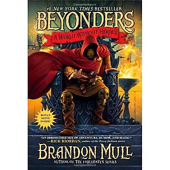 A World Without Heroes (Beyonders