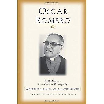 Oscar Romero (maîtres spirituels modernes)