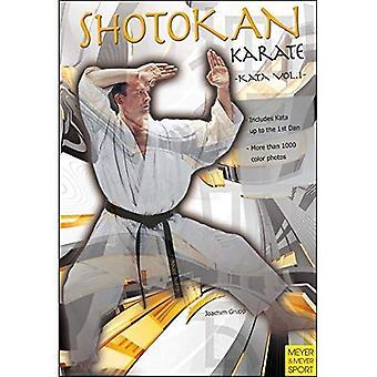 Shotokan Karate: Vol. 1: Kata 1