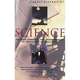 Une brève histoire de la Science (histoire courte) (bref historique)