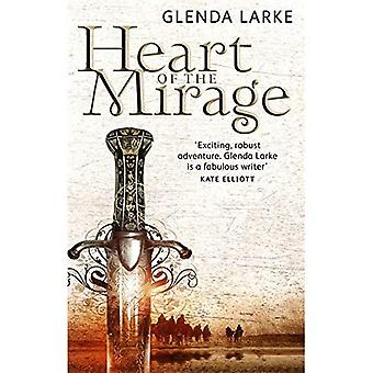 The Heart of the Mirage (Mirage Makers)