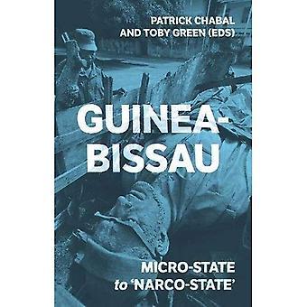 Guinée-Bissau: Micro-état de «Narco-état»