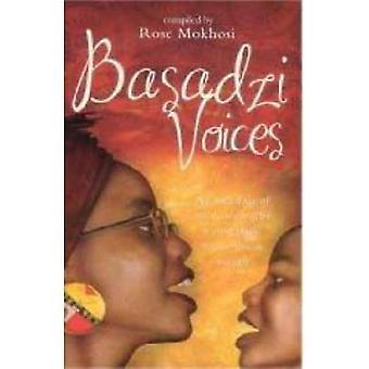 Basadzi Voices: Een verzameling van poëzie