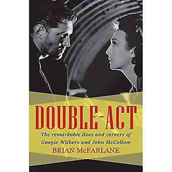 Double Act (Biography)