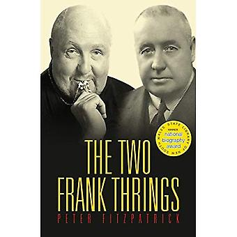Two Frank Thrings (Biography)