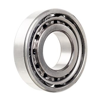 Nsk N210W Single Row Cylindrical Roller Bearing