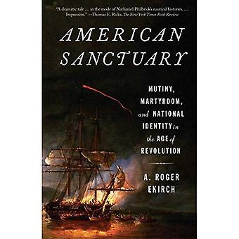 Amerikanska Sanctuary