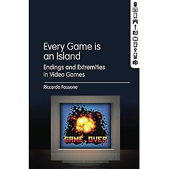 Every Game is an Island: Endings and Extremities in Video Games