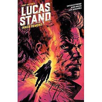 Lucas Stand: Innerlijke demonen