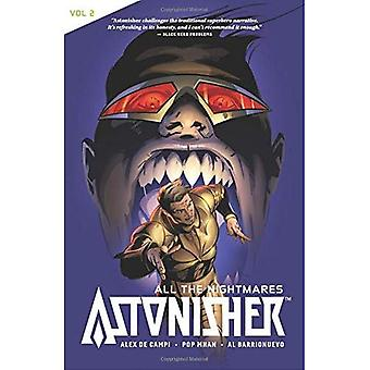 Astonisher Vol. 2: All the� Nightmares
