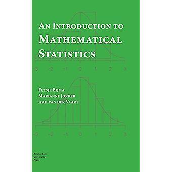 Une Introduction à la statistique mathématique