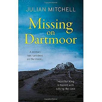 Saknas på Dartmoor