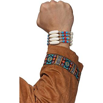 Native Warrior armband
