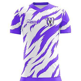 Koszulka piłkarska 2019-2020 real Valladolid Home Concept